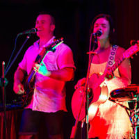 Soulful harmony – Yamba Golf Club Friday