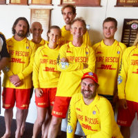 Yamba SLSC welcome some new rescue power