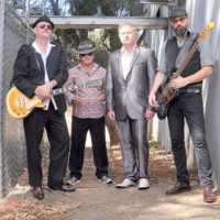 Tomcat Playground – Yamba Shores Tavern Saturday April 21