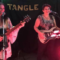 Tangle – Harwood Hotel Friday May 25.