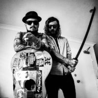 Hell and Whiskey – Pacific Hotel  Friday August 17