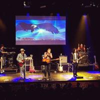 Kings of Country Rock – Yamba Bowlo Saturday October 20