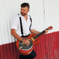 Thor Phillips' – Yamba Shores Tavern Saturday September 22