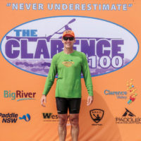 Records broken at Clarence 100