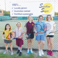 Harwood Sugar Mill Lower Clarence Tennis Champs