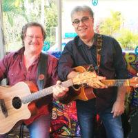 Mal Eastick & Andrew Hegedus – Harwood Hotel Friday November 16