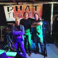 Phat Tracta – Yamba Shores Tavern Friday November 23