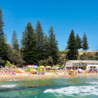 Local medals after Far North Coast Nippers Branch Titles