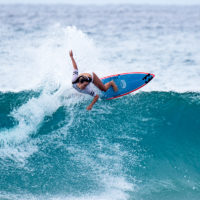 Clarence surfers make grom comp finals