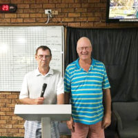 Iluka Saturday golf Stableford