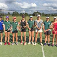 CHS tennis – Floris Conway Cup semi-finals