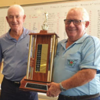 NRVGA Championships to Geoff Grayson