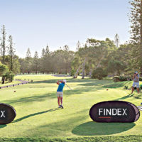 Findex Ladies Pro-am has international feel