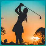 Yamba ladies golf